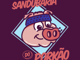 Sandubaria do Porkão