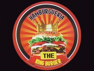 The King Burger